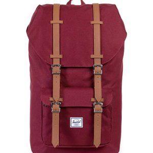 Herschel Supply Co. NEW Little America Backpack